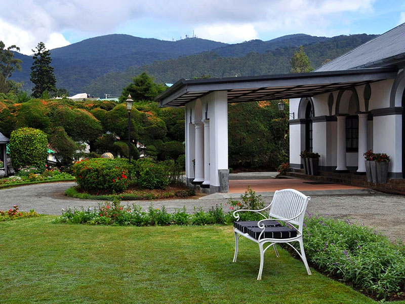 Hotels in Nuwara Eliya - Nuwara Eliya Hotels - Best Hotels in Nuwara Eliya - Royal Cocoon in Nuwara Eliya